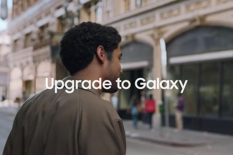 نمایش محدودیتهای آیفون طی ۱۰ سال اخیر در آگهی ویدیوی سامسونگ