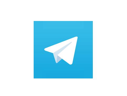 فعال کردن اعلان تلگرام