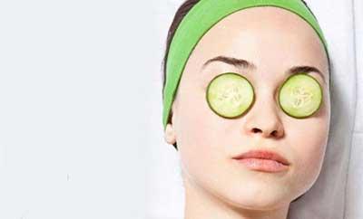 درمان پف چشم