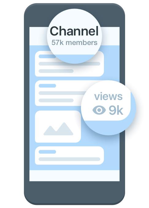 آموزش ساختن کانال در تلگرام