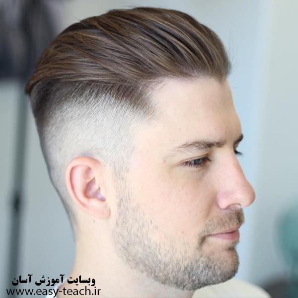 بهترین مدل موهای مردانه سال