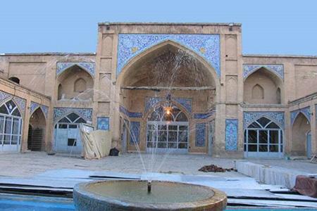 شهرکرد یکی از زیباترین مناطق کشور
