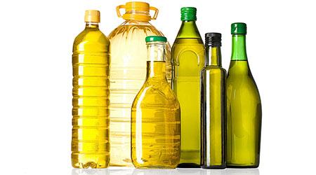 چند توصیه جدی در مصرف روغن های خوراکی