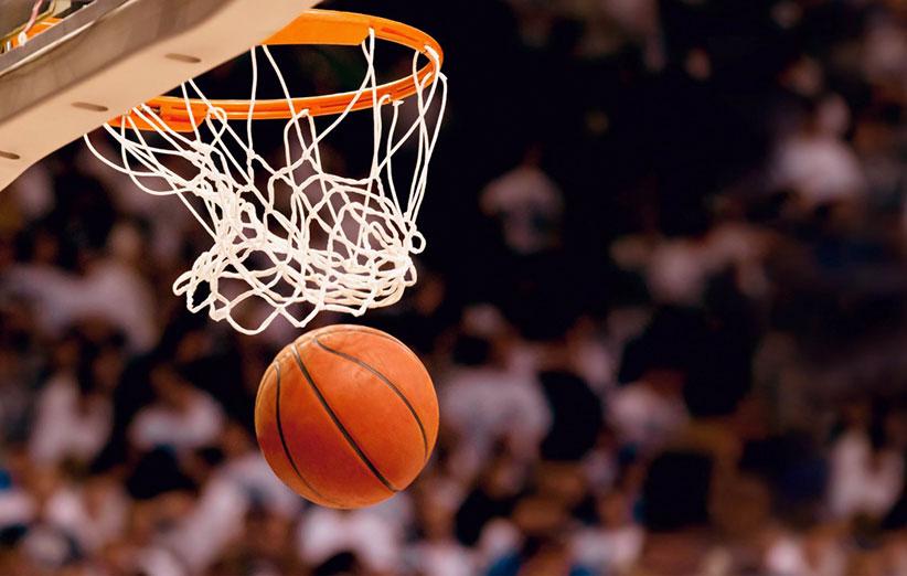 با بازی بسکتبال، ۷۲۸ کالری در ساعت خواهید سوزاند