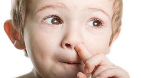 چگونه عادت های بد کودک را ترک دهیم