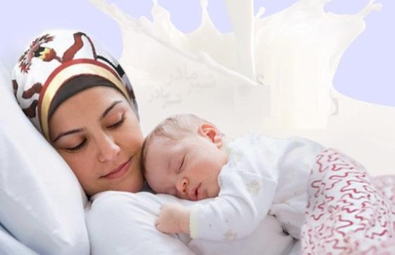 اهمیت بهداشت نوزادان