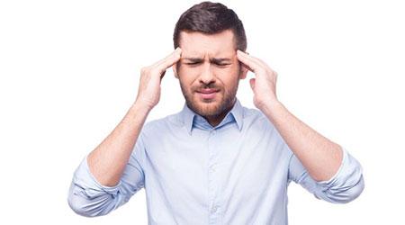 علت سردردهای شدید و تیر کشنده چیست؟