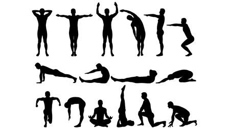 فواید سرد کردن بدن بعد از ورزش